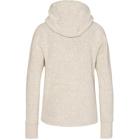 Varg Malö Wool Jersey Damen off white